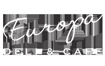 Europa Deli Cafe